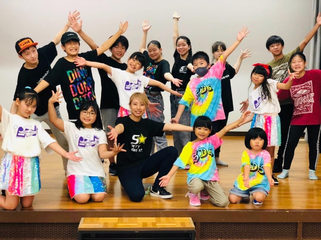 キッズダンススタジオ「STARRY DANCE STUDIO」 新小岩校
