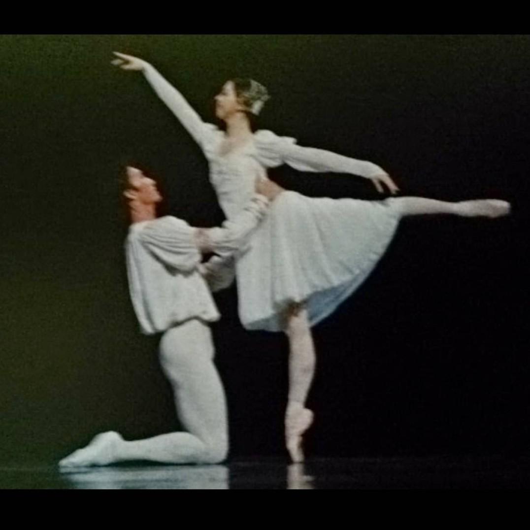バレエ教室「Gerbera Ballet(ジェルベラバレエ)」 上板橋教室
