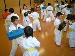 総合護身拳法 拳勇会 上野教室