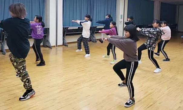 Midori Dance Crew