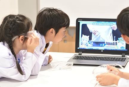 ヒューマンアカデミー サイエンスゲーツ オンライン教室