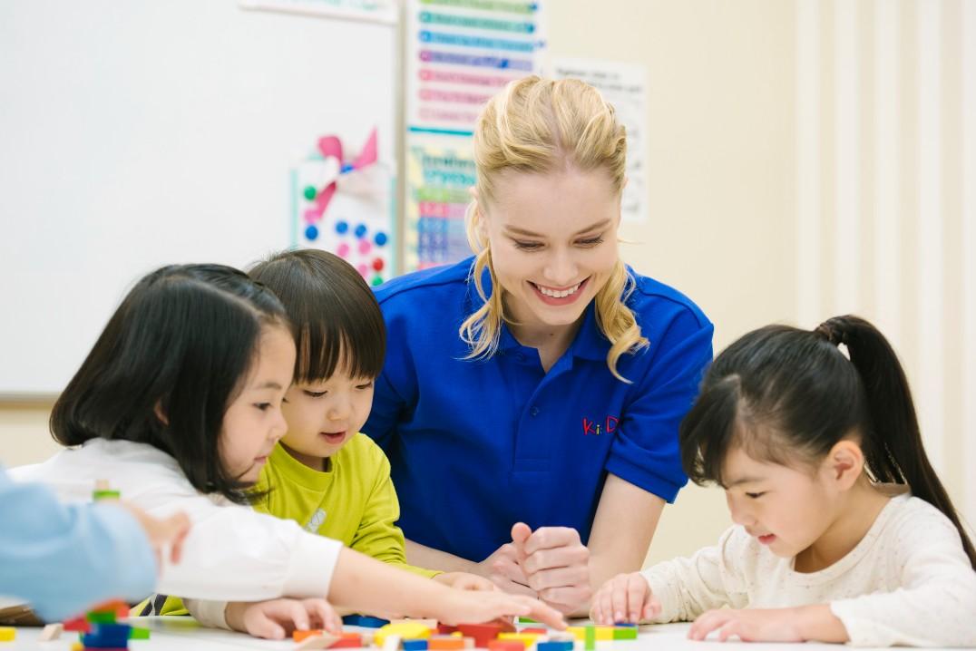 【3歳〜小6まで】学童保育型の英会話スクール Kids Duo(キッズデュオ) 祐天寺