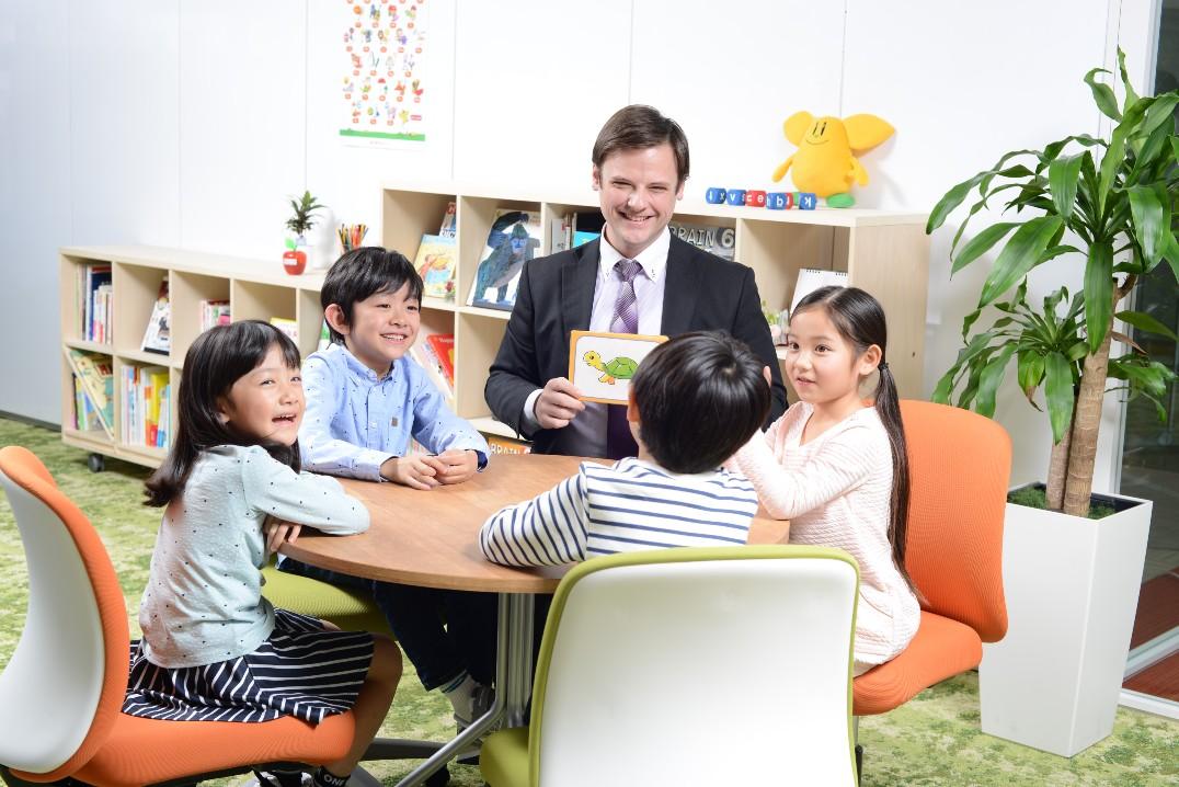 WinBe(ウィンビー)子ども向け英語・英会話スクール KDAセンター南