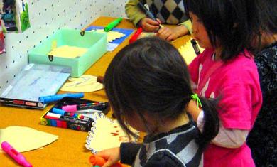 フィオーレ 駒沢教室