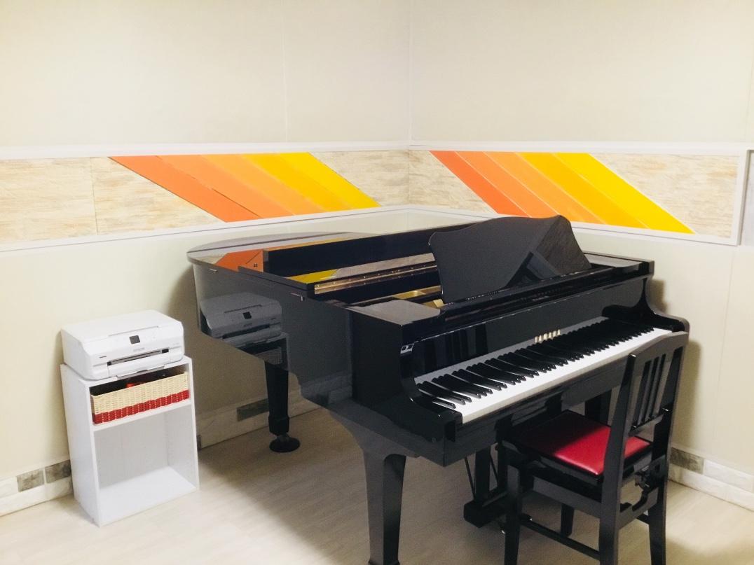 MGS Music School 【砧校】