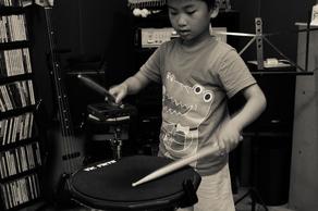 萬屋ドラム教室