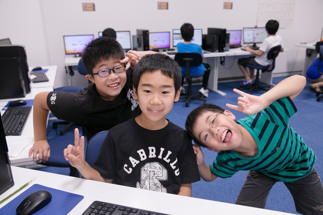 スタープログラミングスクール マルイファミリー溝口教室