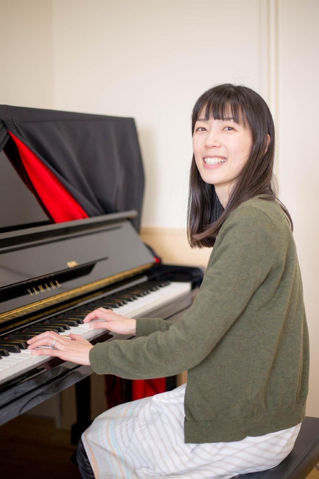 プロミュージシャンが教えるリトミック教室「三軒茶屋リトミックスタジオ」