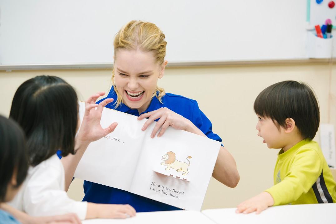 【3歳〜小6まで】学童保育型の英会話スクール Kids Duo(キッズデュオ) 溝の口