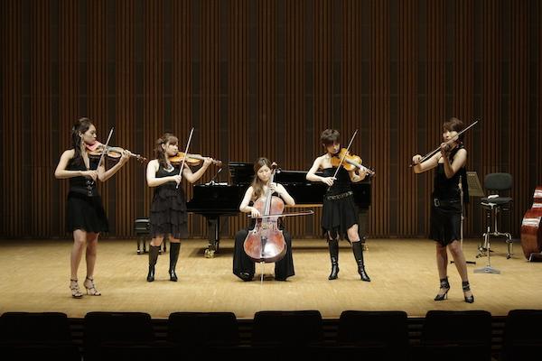 林こずえのバイオリン教室 名古屋・八事教室