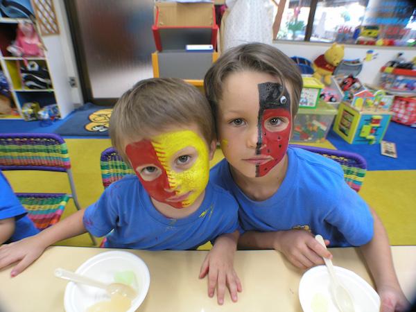 アロハキッズ(Preschool/English School)