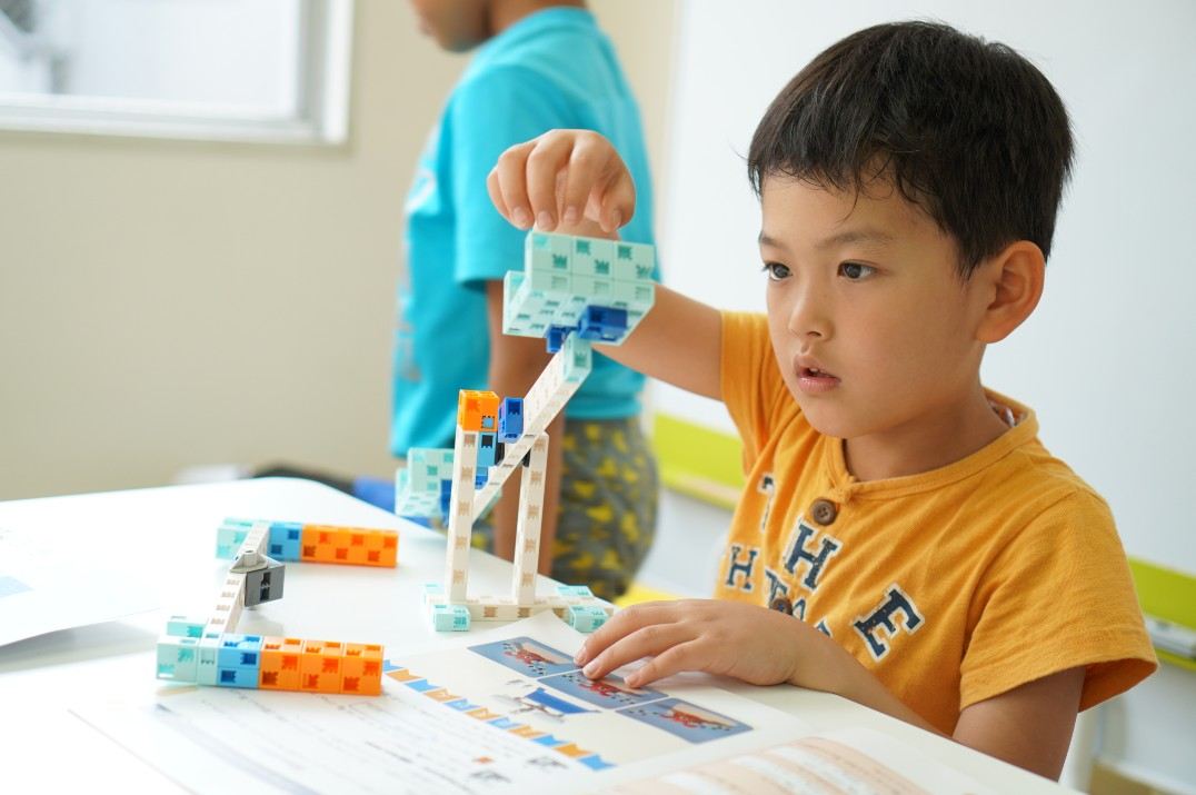 理系・ITに強い人に育てる ものづくり型STEM教育スクール「STEMON(ステモン)」 喜多見校