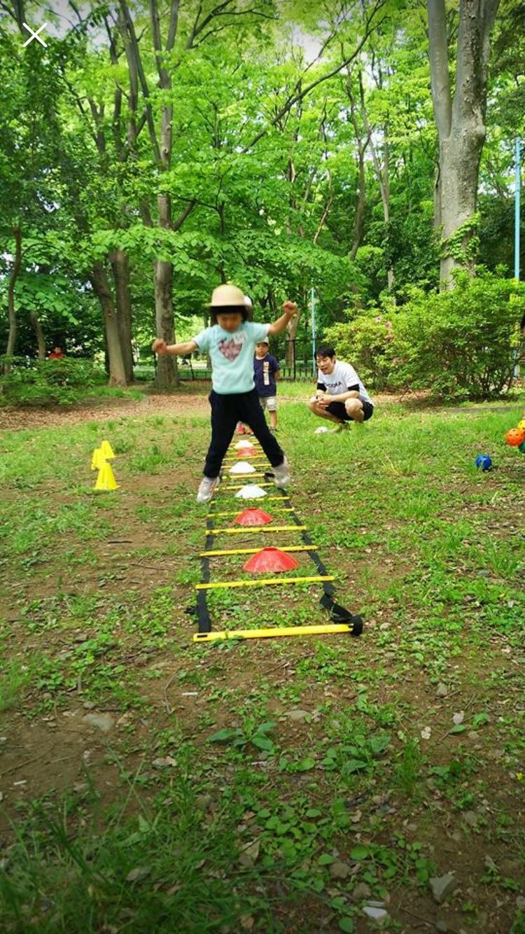 JAMP運動教室 西永福教室