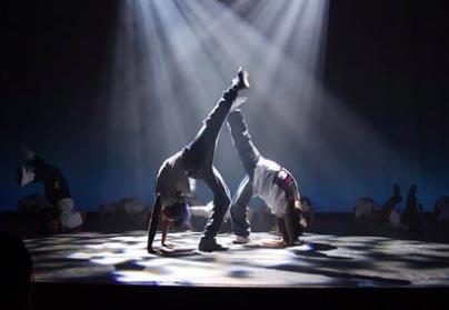 AHA DANCE SCHOOL(アハダンススクール) 代田橋スタジオ
