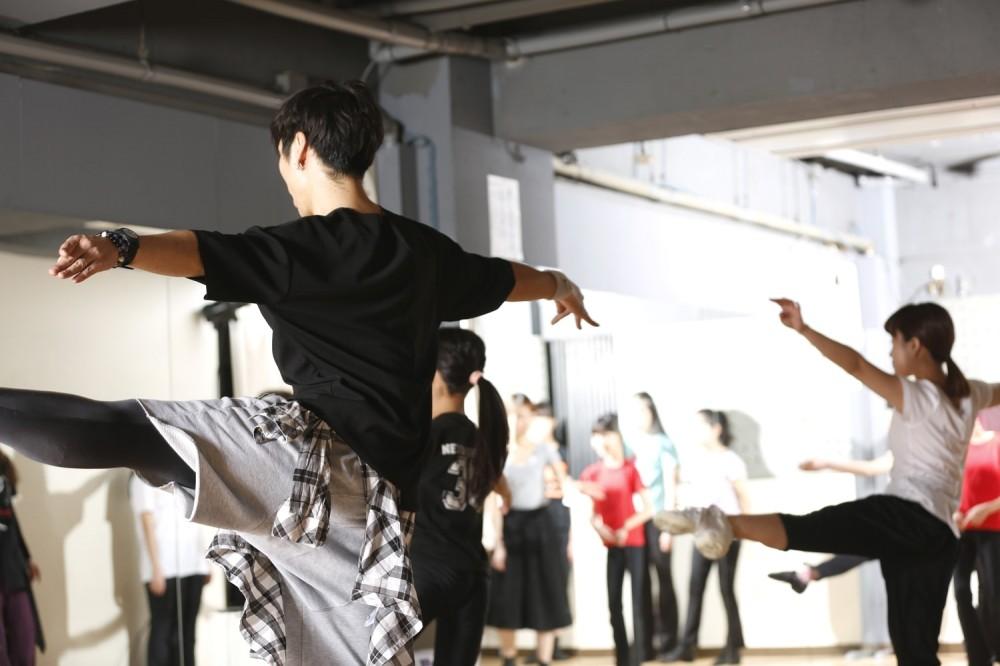MINORU DANCE CREATIONS〈MDC〉(ミノル ダンス クリエイションズ  ダンススクール) オンライン校