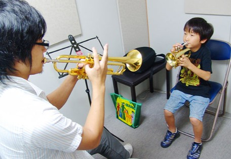 宮地楽器 MUSIC JOY