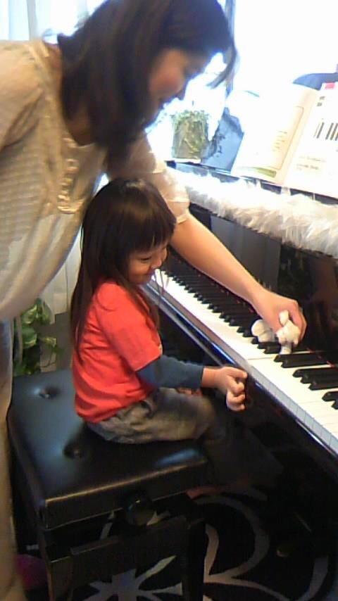 狛江のピアノ教室