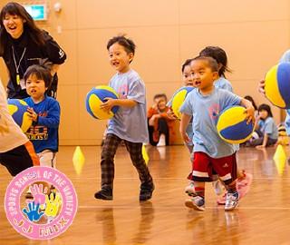 多種目スポーツスクール JJMIX 氷川台スクール