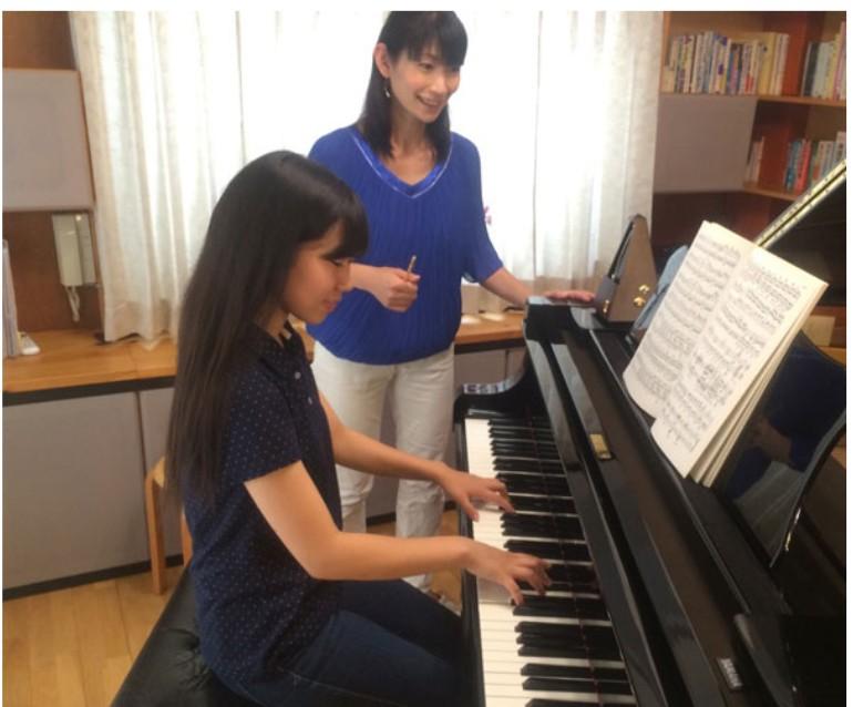 ムジカローザ板倉のり子ピアノ教室 三鷹台教室