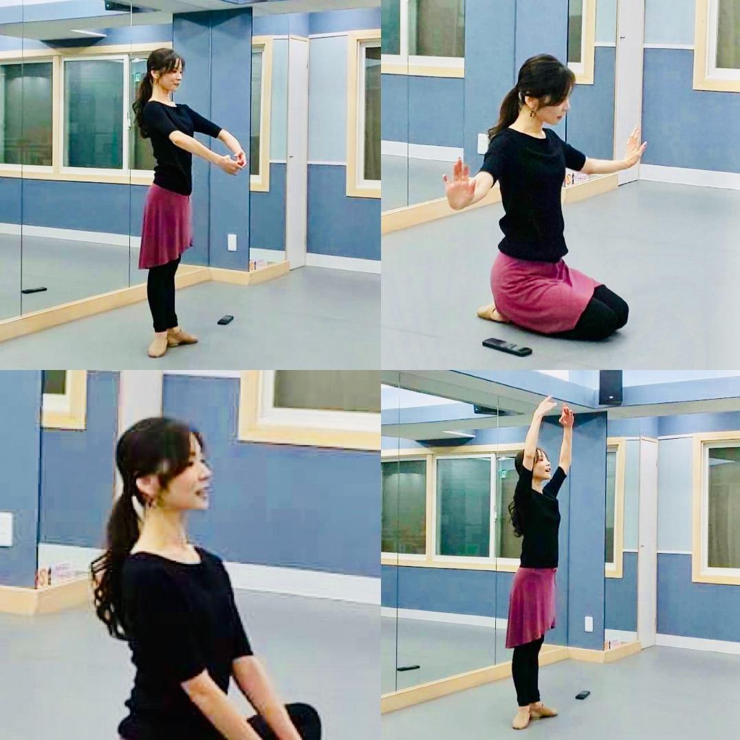 下北沢のバレエスタジオ「Miwa Ballet Studio」 下北沢ヴィンテージスタジオ