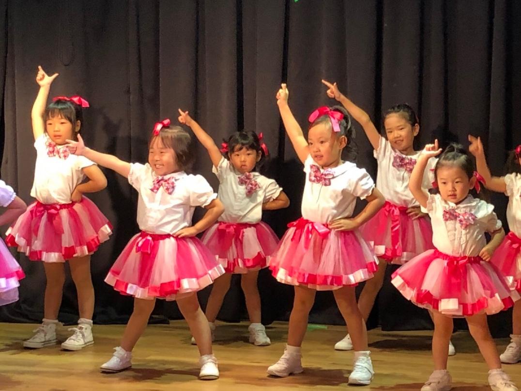 キッズダンスクラス「emo DANCE school」 経堂校