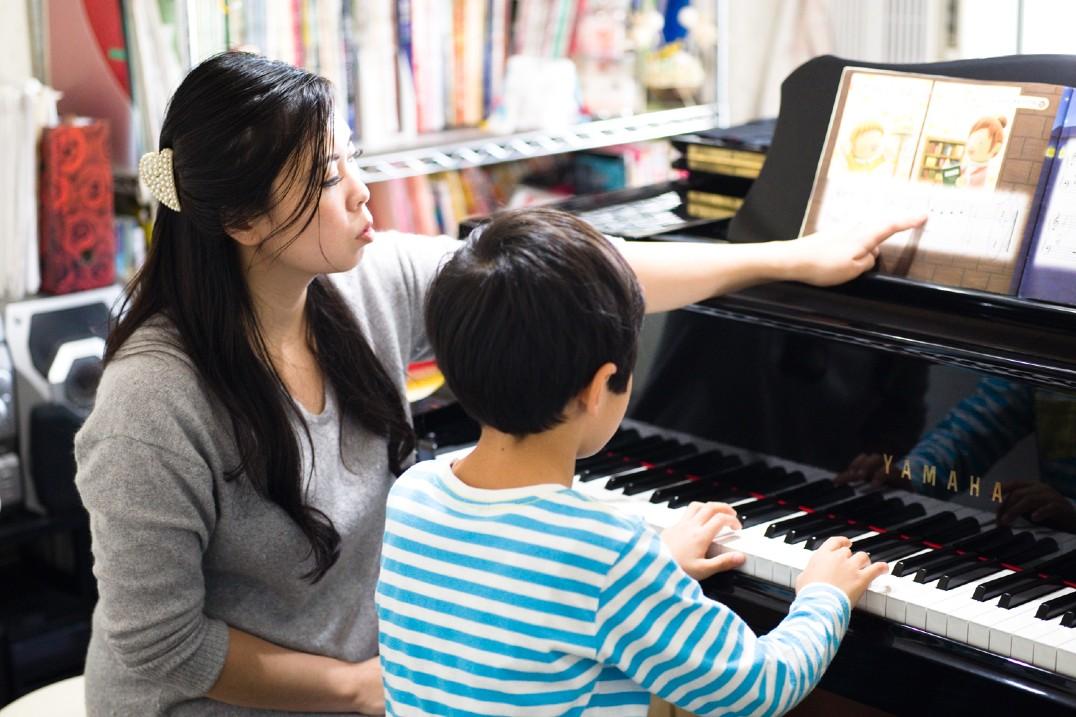 白石音楽教室