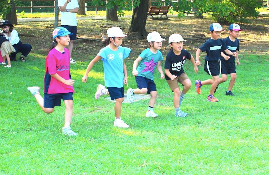 Do Sports Community スポーツ教室 【小平市】トライフットボールフィールド一橋学園