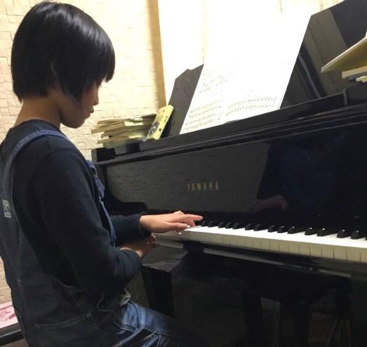 世田谷区千歳烏山のピアノ教室brillante(ブリランテ) オンライン校