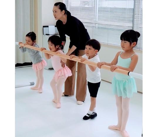 子供向けバレエ&英会話教室 「スタジオシンシアstudiosincere」