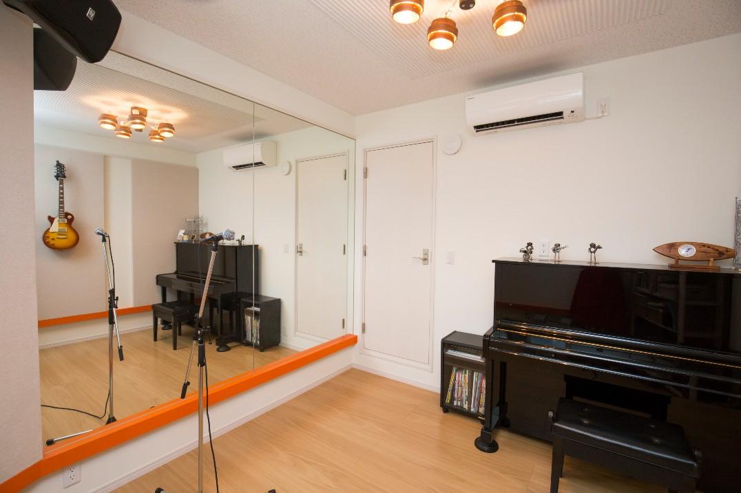 coco music studio(リトミック/ヴォーカル/ボイストレーニング) オンラインクラス
