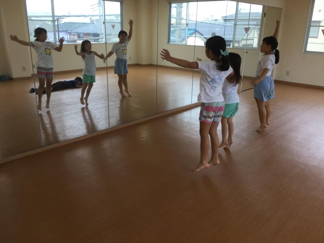 スマイルソウルキッズ★ダンススクール 市川教室