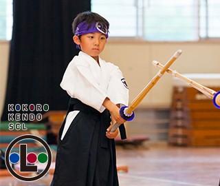 こころ 剣道スクール 神楽坂スクール