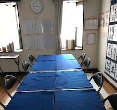 江古田習字教室