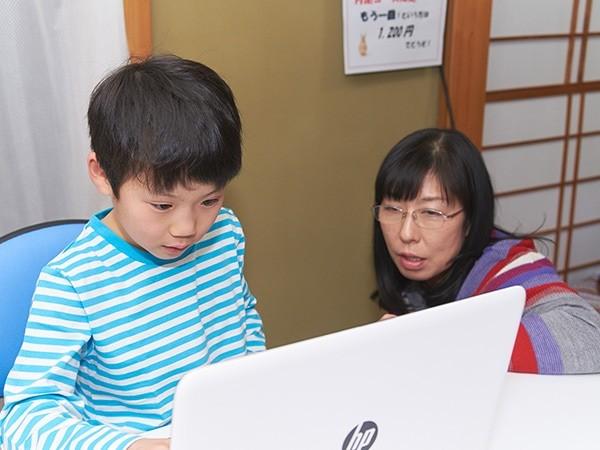 金町・亀有のロボットプログラミング&パソコン教室 ラルク ロボットプログラミング&パソコン教室 ラルク