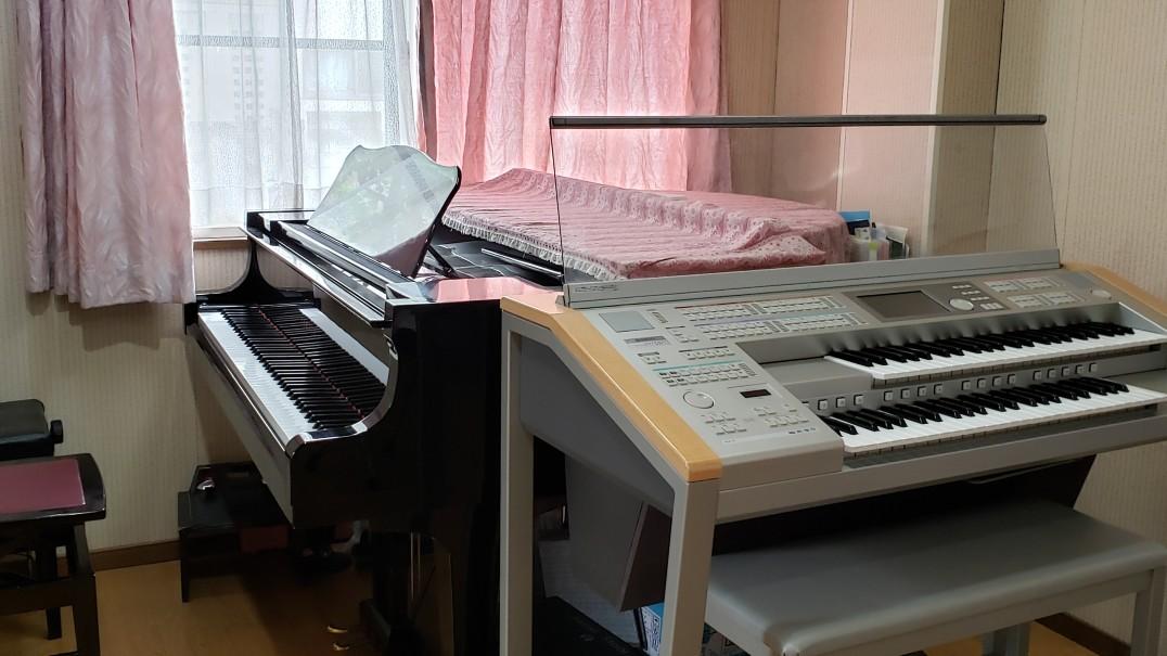 田辺音楽教室