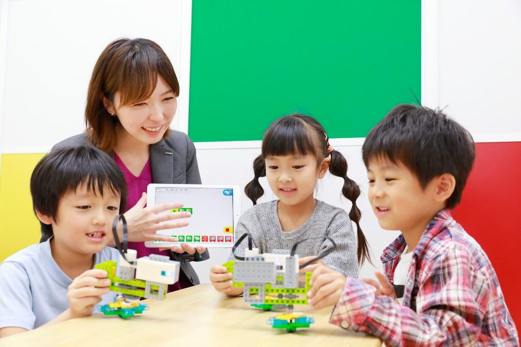 ロボット製作×プログラミング教室 Kicks中央出版 藤が丘教室