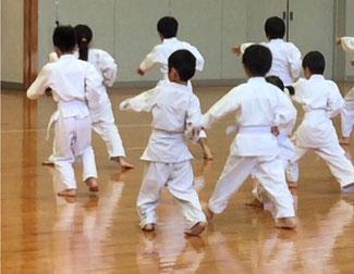 古武道「甲州流柔術」少年クラス ノアスタジオ新宿店