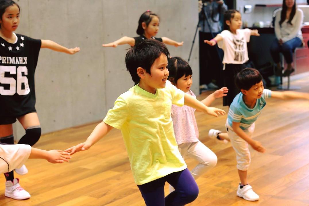 TRINITY DANCE CENTER(トリニティダンスセンター) 桜上水校