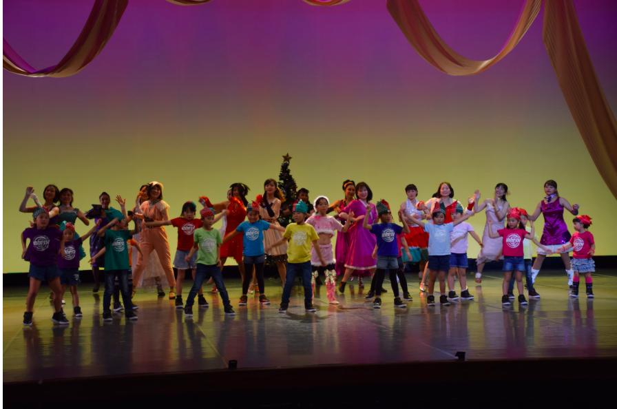 ダンス教室 Yuko Dance Family 登戸校