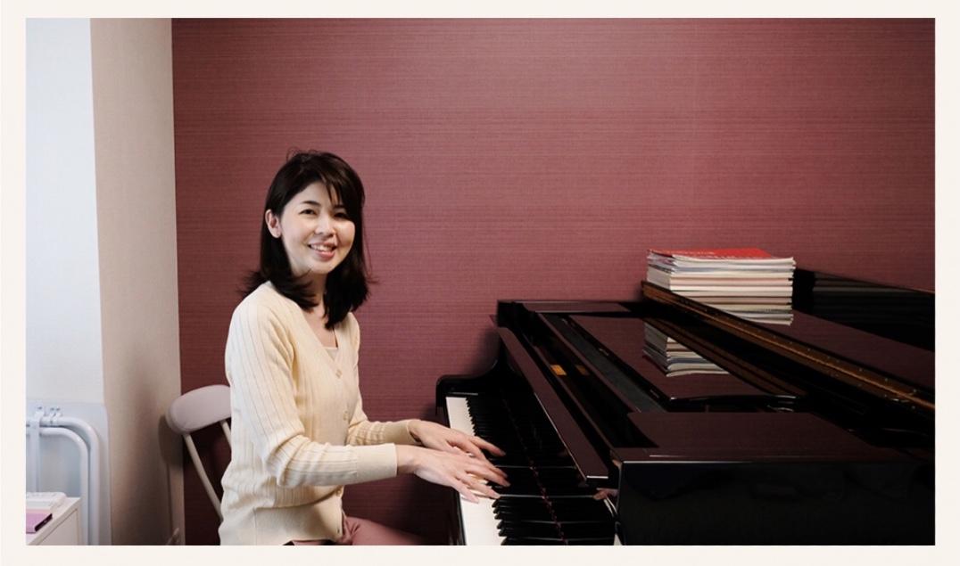 ステラピアノ教室 東京都江東区永代1-14-8  ミュージション門前仲町702