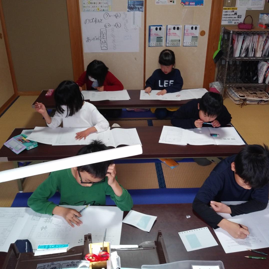 学研 西野桃の丘教室
