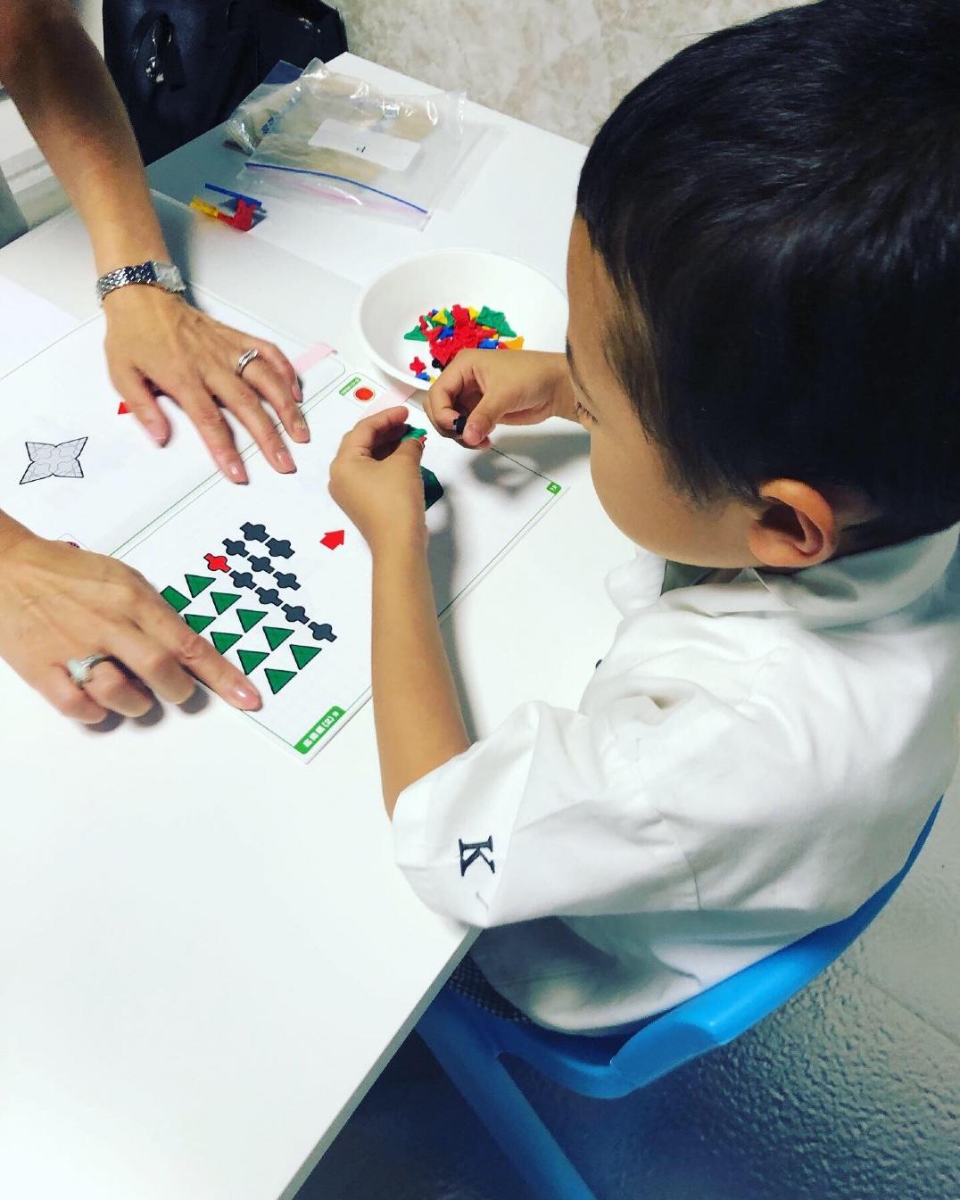 キッズロケットアカデミー(Kids  Rocket Academy) 日本橋人形町教室