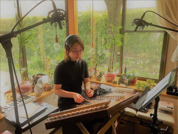 打楽器とハンマーダルシマーのお教室 Schlag Musik Schule