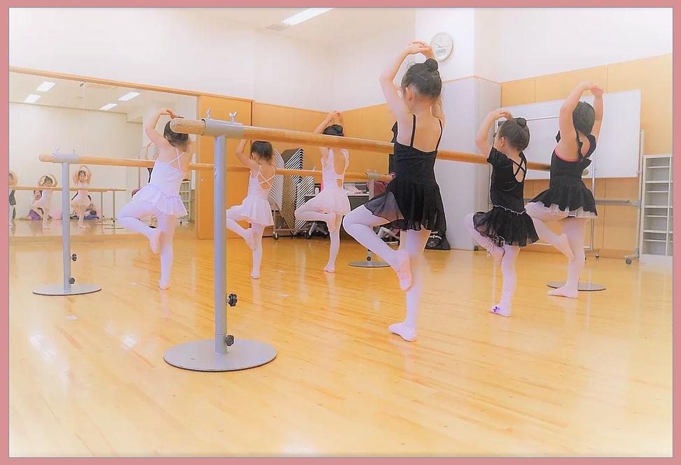 Ballet Studio Fairy(バレエスタジオフェアリー)