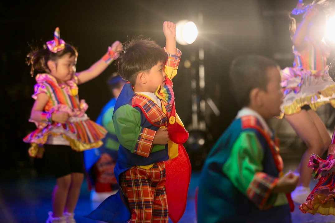 荒川区田端の少人数制、総合ダンススクール「art space SARA Dance Studio」 佐伯理沙クラス