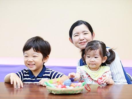 子供でも手軽に作れる木目込人形「またろっちゃ」 上野本校 真多呂人形会館
