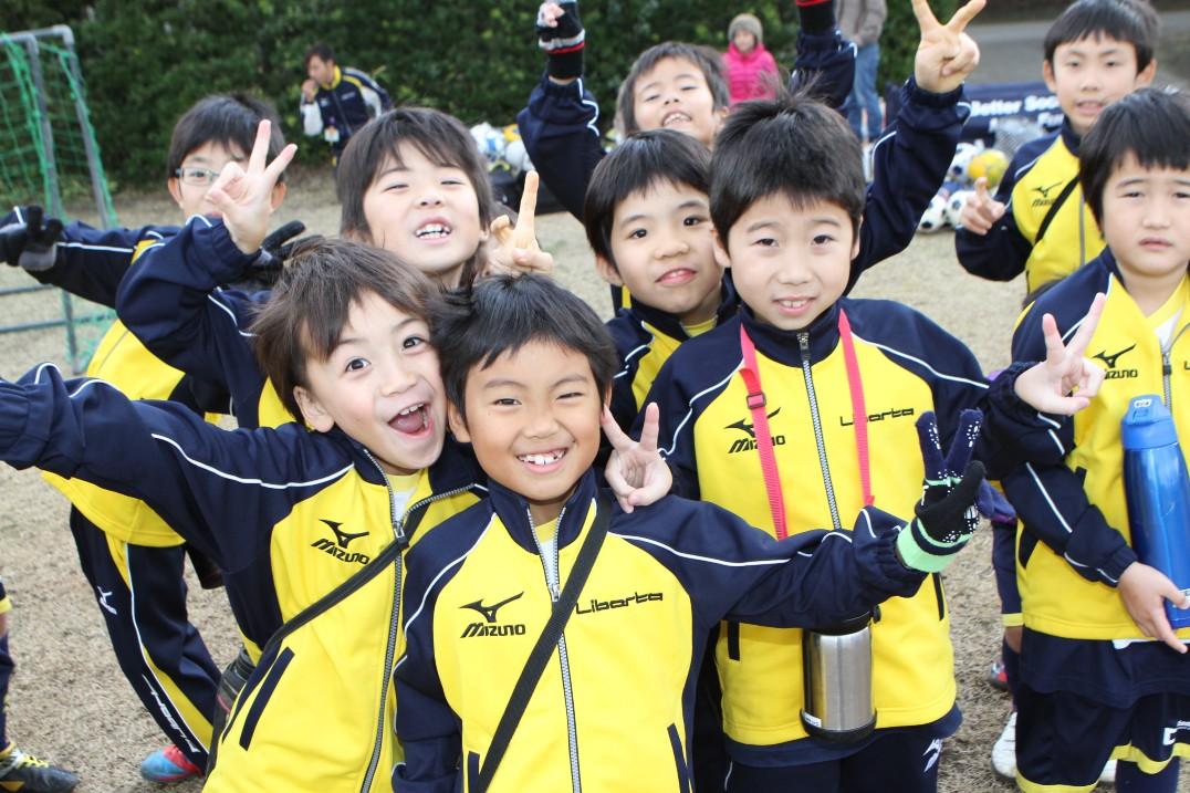 リベルタサッカースクール 北新宿スクール