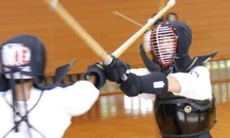 こころ 剣道スクール 青山スクール