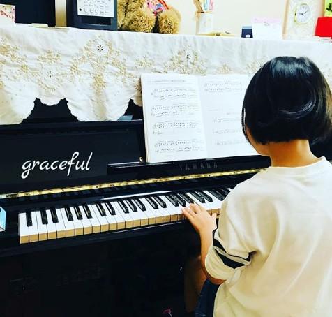 ひでみピアノ&マナー教室