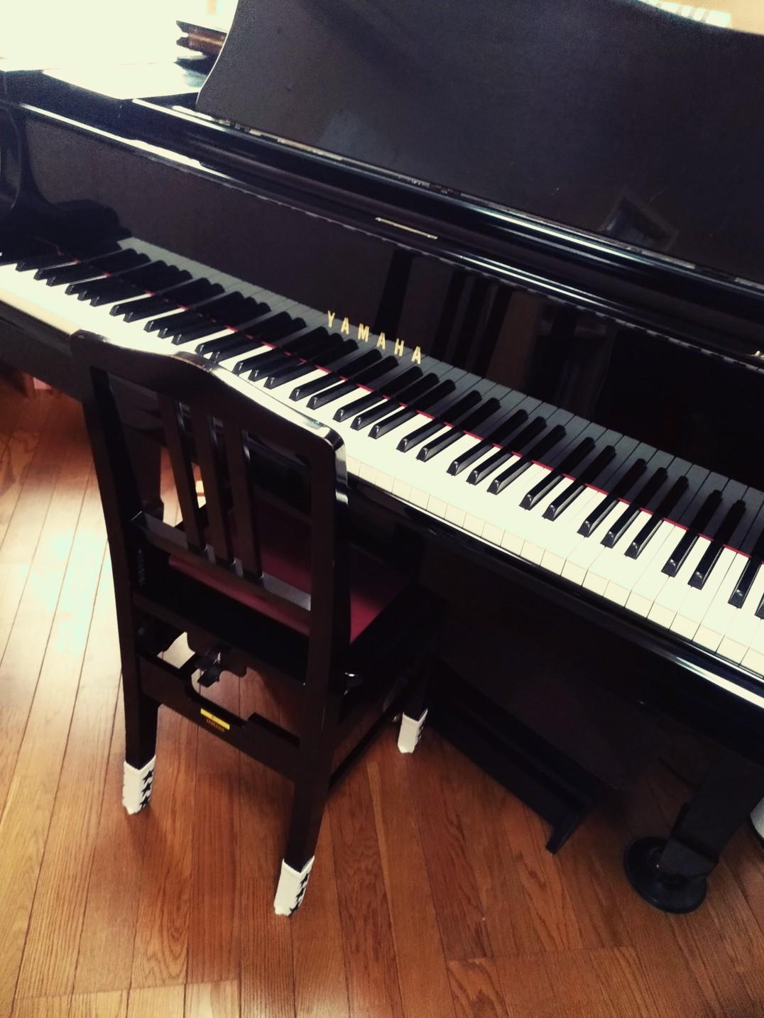 ピアノ教室 piano*musica オンライン校